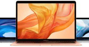 MacBook Air d'Apple