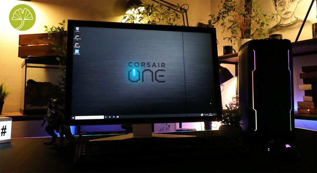 One i165 de Corsair