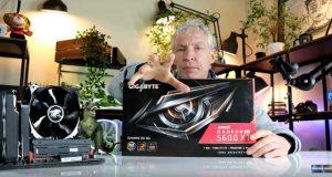 Radeon RX 5600 XT Gaming OC Edition