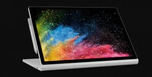 Le Surface Pro 2 de Microsoft