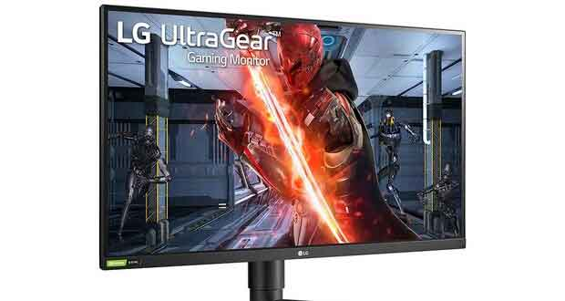 Moniteur LG UltraGear 27GN750