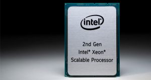 2nd Gen Xeon Scalable Intel (Xeon Cascade Lake Refresh)