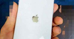 iPhone 9 alias l'iPhone SE de 2ème génération