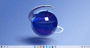 Windows 10, Concept Design « Windows 20 »