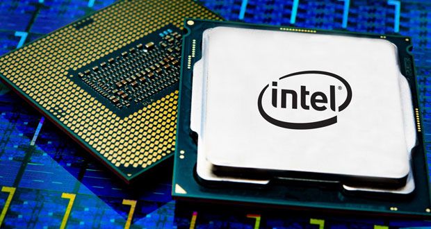Processeur Intel Core de 10ème génération alias Comet Lake-S