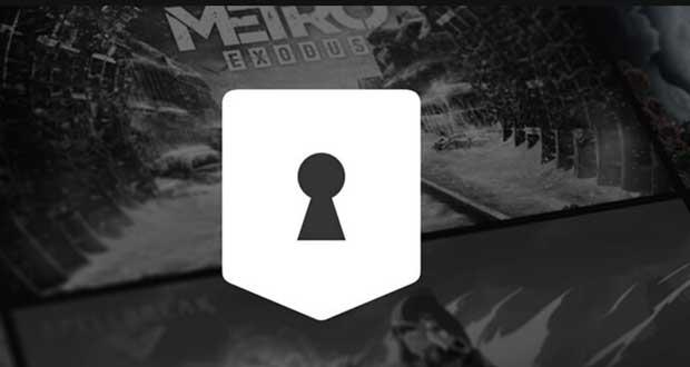Epic Games Stores et l'authentification à deux facteurs (A2F)