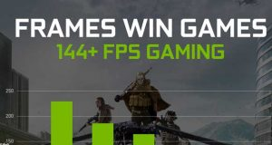 Call of Duty: Warzone - Frames Win Games 144+ FPS