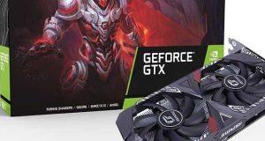 GeForce GTX 1650 GDDR6 iGame