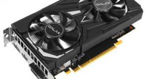 GeForce GTX 1650 GDDR6 EX-OC