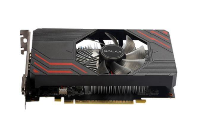 GeForce GTX 1650 GDDR6 Prodigy
