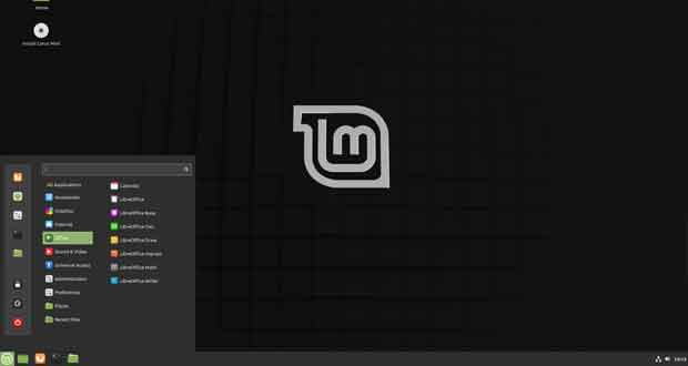 "Linux Mint 19.3 ""Tricia"" Cinnamon"