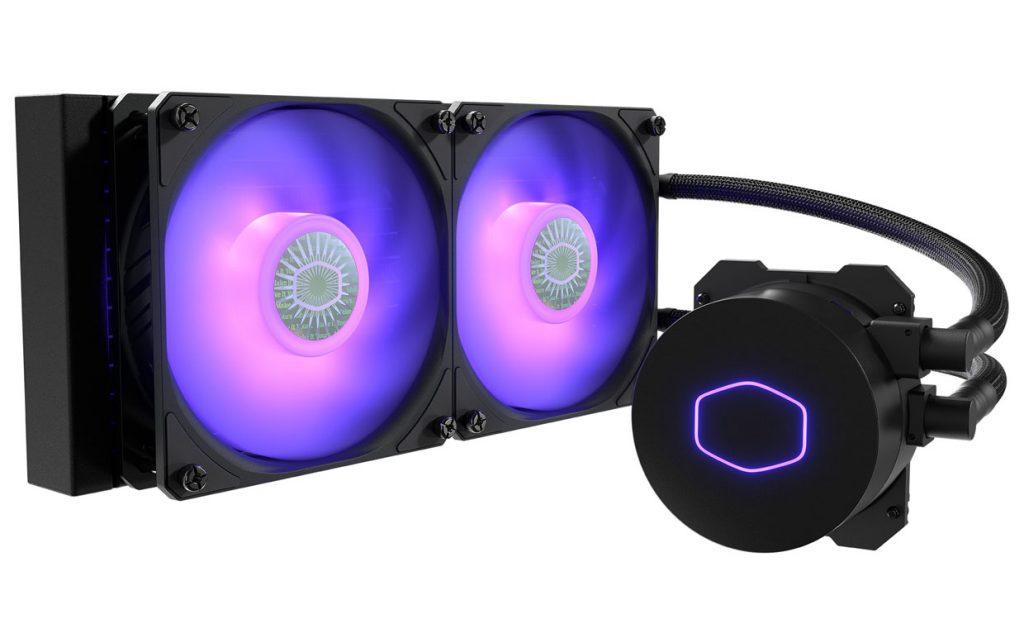 Watercooling AIO MasterLiquid ML240L V2 RGB