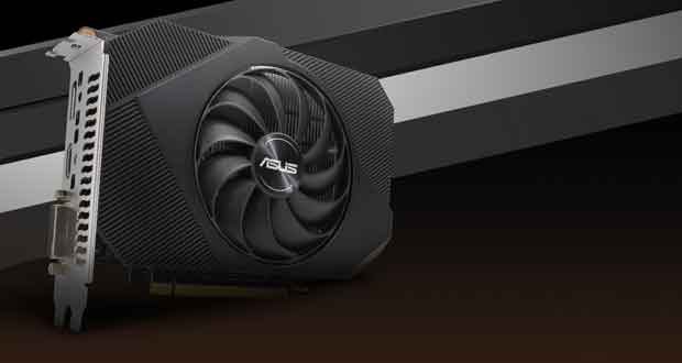 La Phoenix GeForce GTX 1650 OC edition 4GB GDDR6
