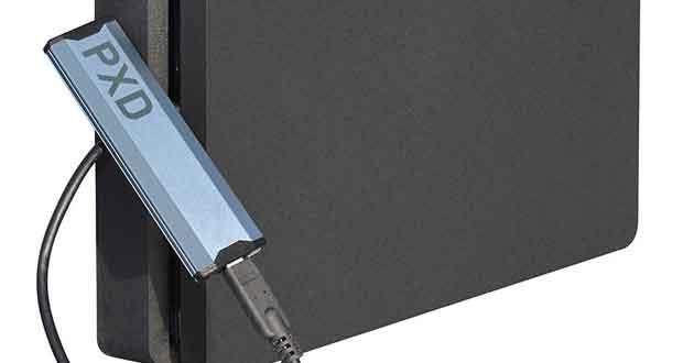 SSD externe PXD 2 To de PATRIOT