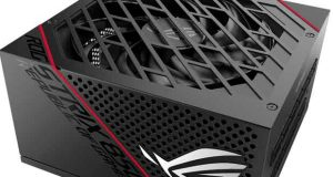 Alimentation ROG Strix 850W