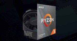 Ryzen 3 3000 series d'AMD