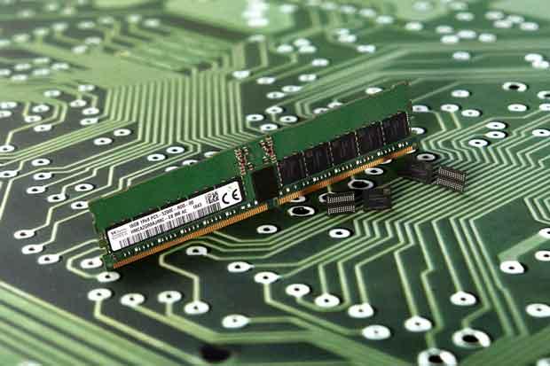 Mémoire vive DDR5
