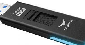 Clé T-FORCE SPARK RGB USB