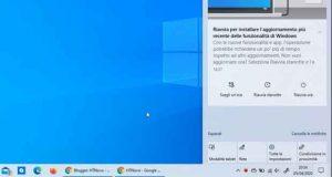 Windows 10 v2004, notification de mises à jour en attente d'installation