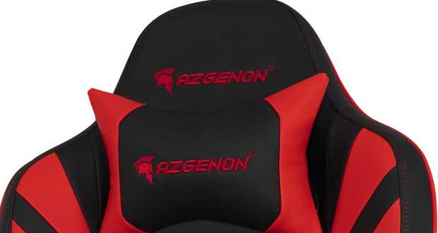 Fauteuil Gaming Z300 d'AZGENON