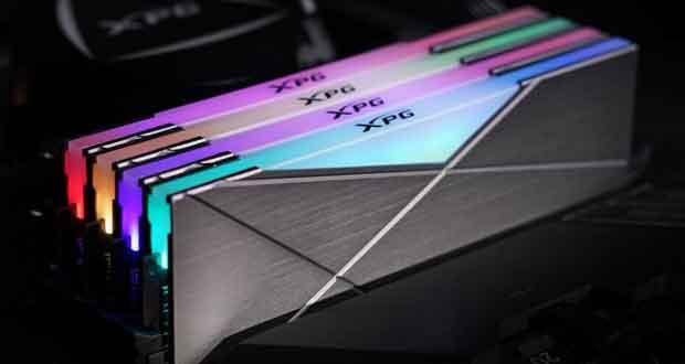 XPG Spectrix D50 d'ADATA