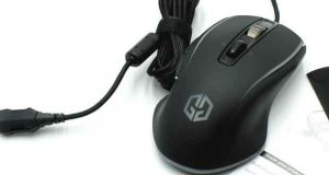 Souris gaming Dragon Slayer DS01