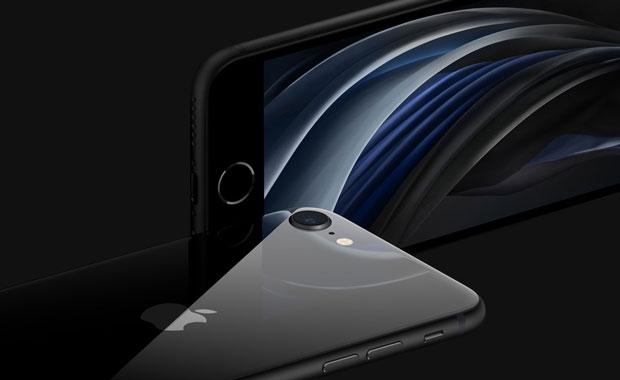 iPhone SE 2020 d'Apple