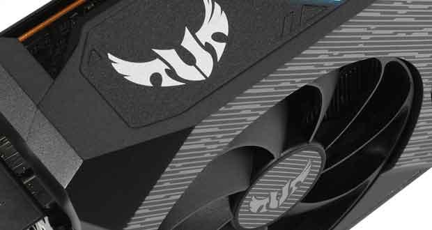 TUF Gaming Radeon RX 5600 XT (TUF 3-RX5600XT-O6G-EVO-GAMING)