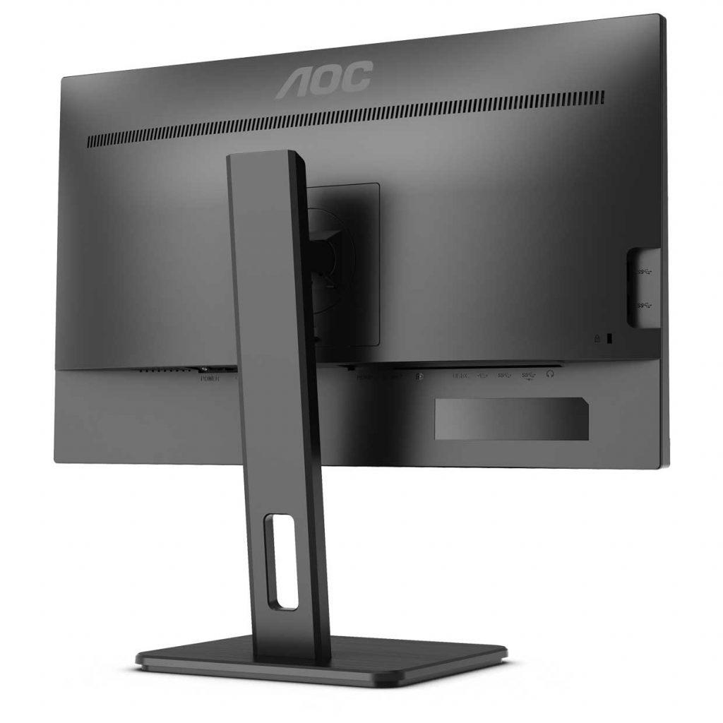 AOC 27P2C : moniteur professionnel à connecteur USB-C