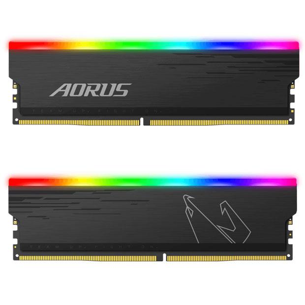 AORUS RGB MEMORY 4400MHz 16GB