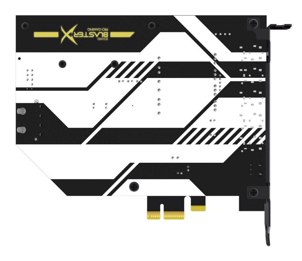 BlasterX AE-5 Plus Pure Edition