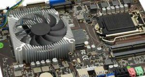 Carte mère B150 Zeal-All équipée d'un GPU GeForce GTX 1050 Ti