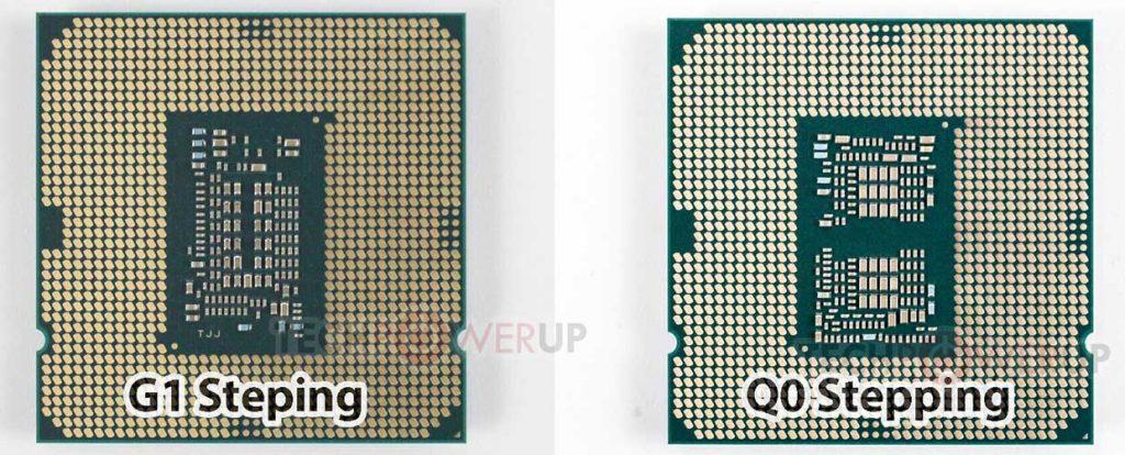 Processeur Core i5 non K de 10ème génération