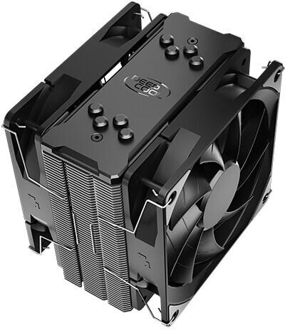 Ventirad GAMMAXX 400 EX de Deepcool