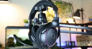Casque gaming MH650 de Cooler Master