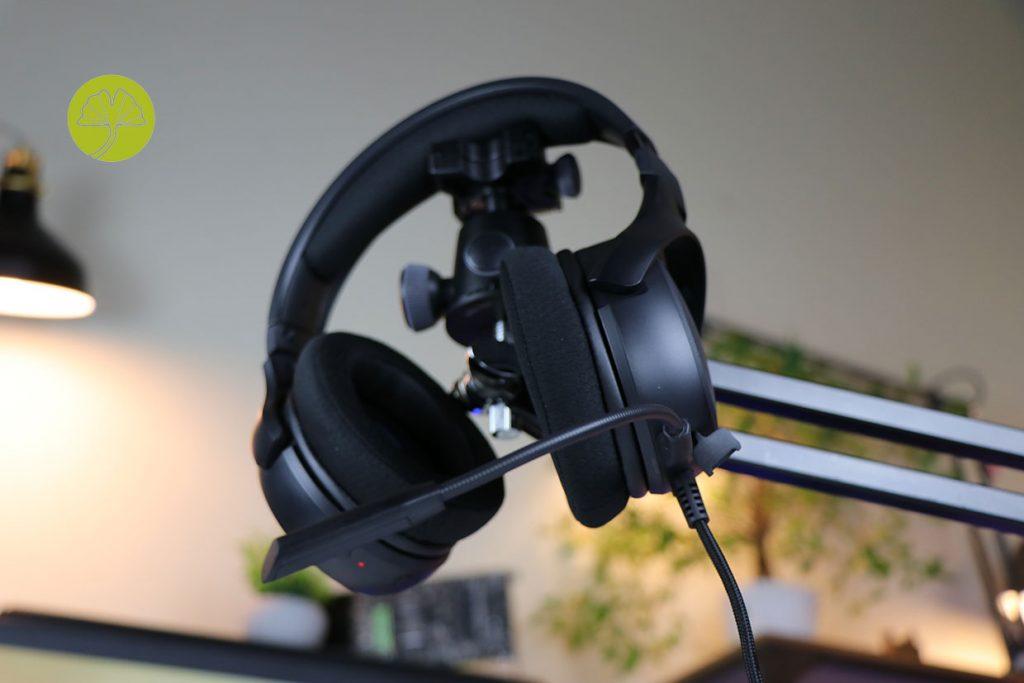 Casque gaming MH650 de Cooler Master
