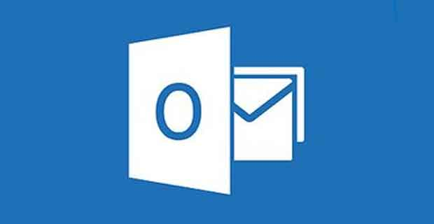 Service de messagerie Outlook.com