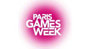 Paris Games Week alias la PGW