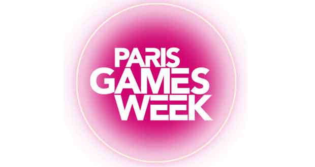 Paris Games Week alias la PGW