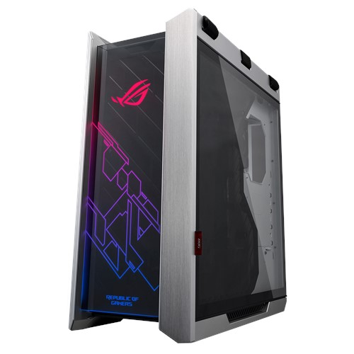 Boitier gaming ROG Strix Helios White Edition