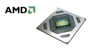 Radeon RX d'AMD