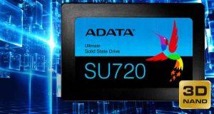SSD SU720 d'ADATA