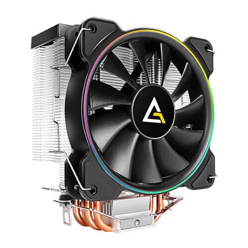 Ventirad A400 RGB d'Antec