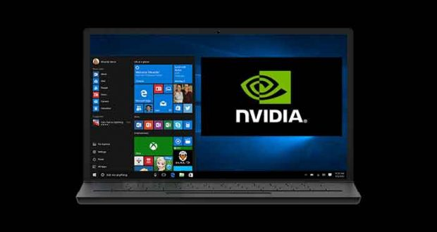 Windows 10 May 2020 Update - Pilotes graphiques Nvidia