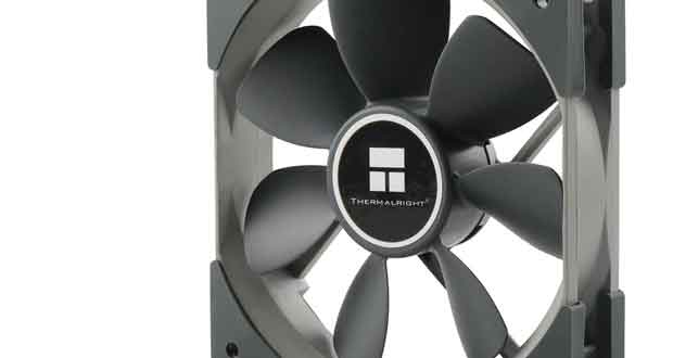 Ventilateur TY-121BP FDB de Thermalright