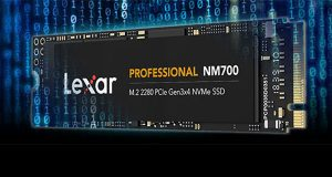 Professional NM700