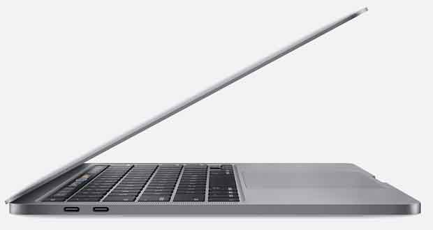 "MacBook Pro 13"" d'Apple"