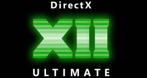 API DirectX 12 Ultimate