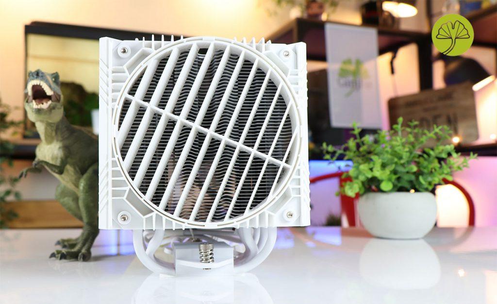 Ventirad Enermax ETS-T50 AXE aRGB