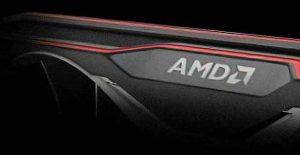 Carte graphique Radeon d'AMD